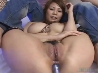 Yuki Aida Plays Plug The Holes Free part3